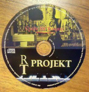 CD RT20